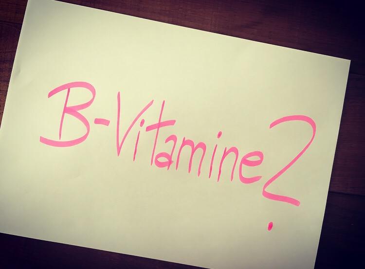 Wie bekommen Vegetarier genügend B – Vitamine? aus Chlorella zum Beispiel!
