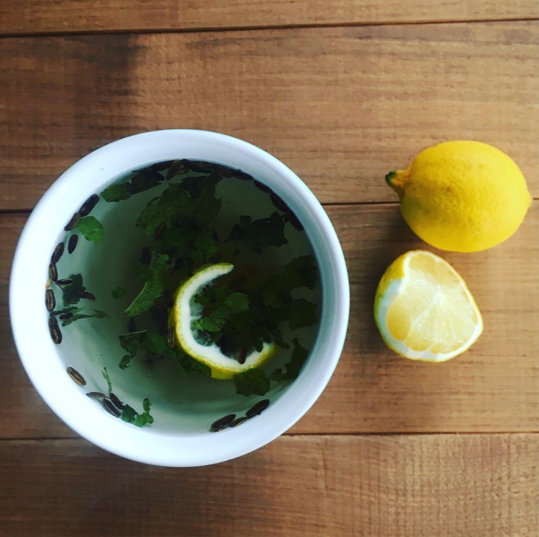 Tee für starke Nerven – schmeckt gut, tut gut